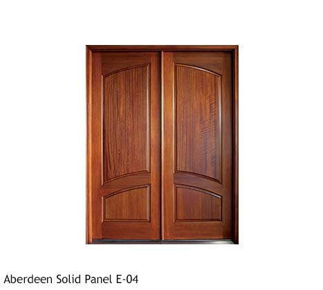 High Country Doors Dsa Master Crafted Doors