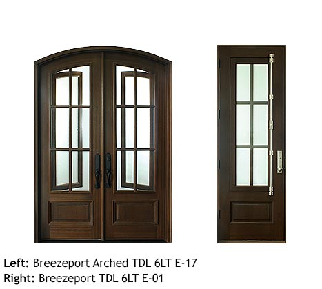 Breezeport Collection. DSA Master Crafted Doors  sc 1 st  High Country Doors | DSA Master Crafted Doors & High Country Doors | DSA Master Crafted Doors