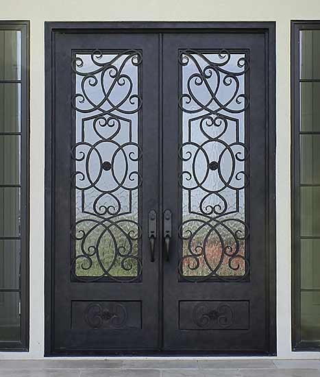 Midwest Iron Doors & High Country Doors | Midwest Iron Doors