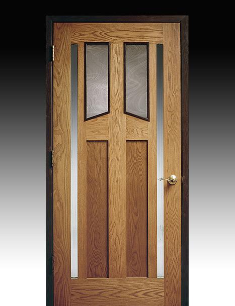 High Country Doors Custom Interior Doors