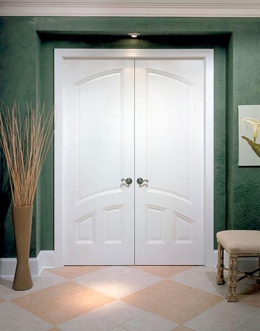 High Country Doors Trustile